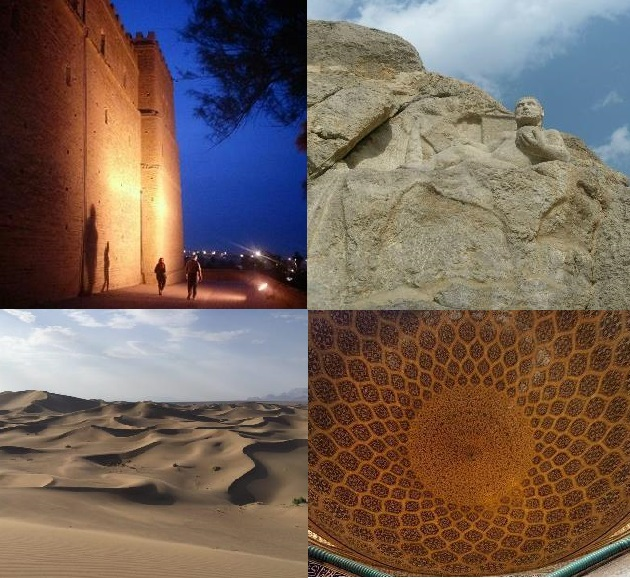 IRANTRAVELSERVICE Day tours