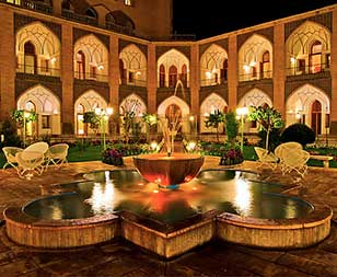 Iran Luxury Tours